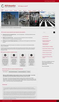ncs new website copywriting